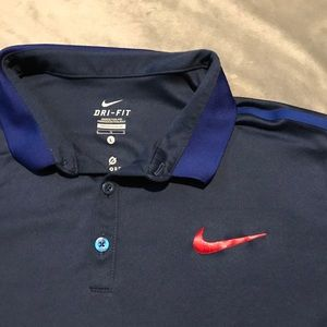 Nike Dri-Fit Tennis 🎾 Polo